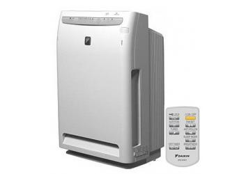 Очиститель воздуха DAIKIN MC70LVM фотокаталитический