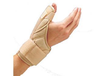 Бандаж для фиксации большого пальца руки Ortop ОН-304