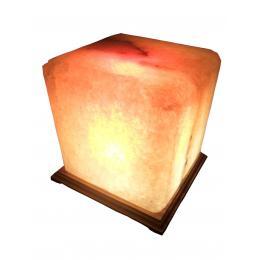 Лампа солевая 8кг квадрат
