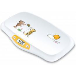 Весы для младенцев BY 80 Beurer