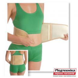 Корсет противорадикулитный МТ3051 Med textile