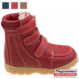 Ортопедические зимние ботинки Т-529, Ортекс