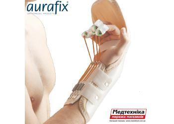 Термопластиковая шина Кляйнерта Aurafix ORT-09 для запястья | Аурафикс