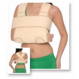 Бандаж на плечо (повязка Дезо) МТ8011, Med textile