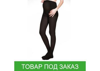 Колготки для беременных Tiana 970, антиварикозные, компрессия 18-21 мм рт.ст., 140D