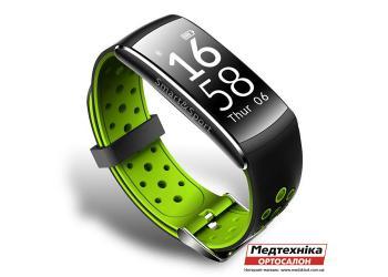 Фитнес-браслет Mavens Q8 Green