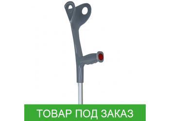 Костыль подлокотный OSD-BL580203 (серый)