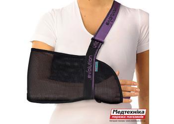 Бандаж на плечевой сустав Тривес Т-8191 поддерживающий