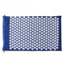Массажный аккупунктурный коврик Ridni Relax (275 модулей)