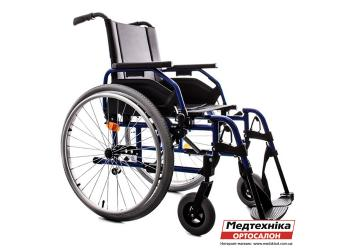 Инвалидная коляска OttoBock Start M2S V8 механическая