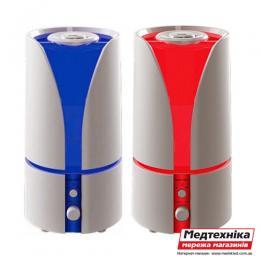 Увлажнитель 402-36 красный, синий, ZENET