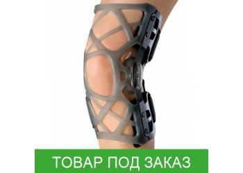Ортез для колена DonJoy 82-7426/82-7427 OA Reaction Web