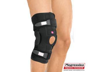 Ортез для колена с регулировкой фиксации Stabimed, Medi