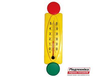Термометр комнатный Стеклоприбор П-16