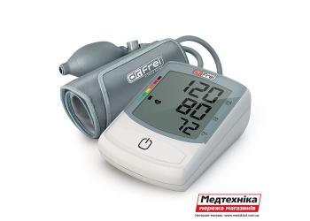 Полуавтоматический тонометр Dr.Frei М-150S