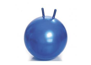 Мяч гимнастический с рожками М-355