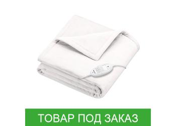 Электроодеяло Beurer HD 75 White