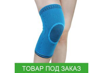 Бандаж коленного сустава Doctor Life A7-052 Active эластичный