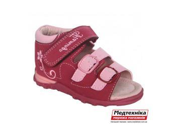 Обувь детская Flamingo 2509