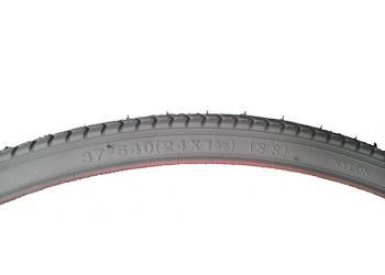 Резина на колесо к инвалидной коляске 37*540