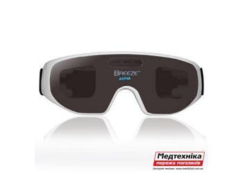 Стимулятор зрения Бриз Азмет BEM-I