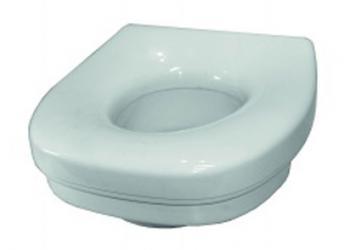Сиденье для туалета высокое MED-5301