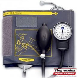 Тонометр механический Little Doctor АТ LD-60 со встроенным фонендоскопом