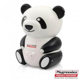 Ингалятор компрессорный Gamma Panda Панда