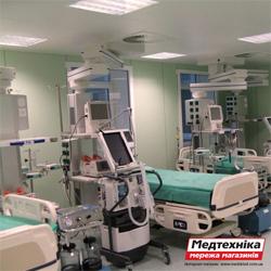 Медтехника в Павлограде