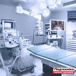 Медтехника в Бердянске
