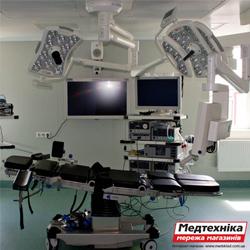 Медтехника в Николаеве
