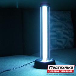 купить ультрафиолетовую лампу