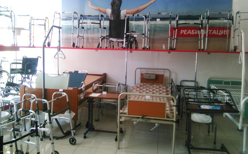 77db3aa0de2b Медтехника в Харькове, ортопедический салон (магазин) в Харькове пр ...