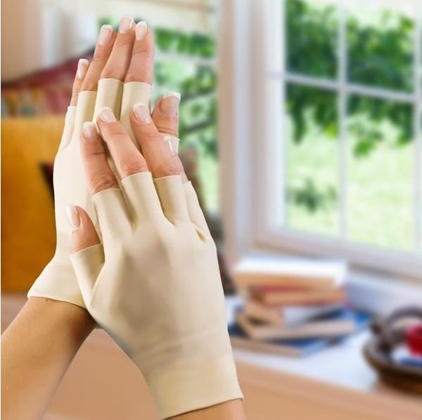 Купить компрессионные перчатки в Днепре, в Киеве, в Харькове