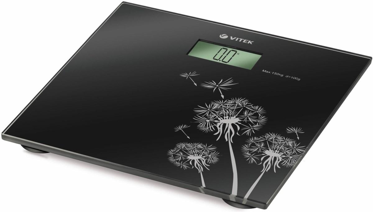 Купить напольные весы электронные