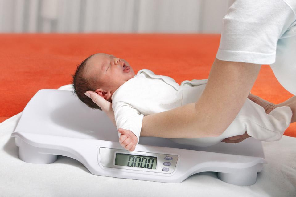 Весы для новорожденных цена