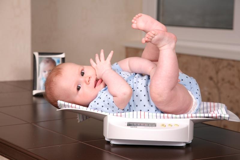 Весы для новорожденных недорого