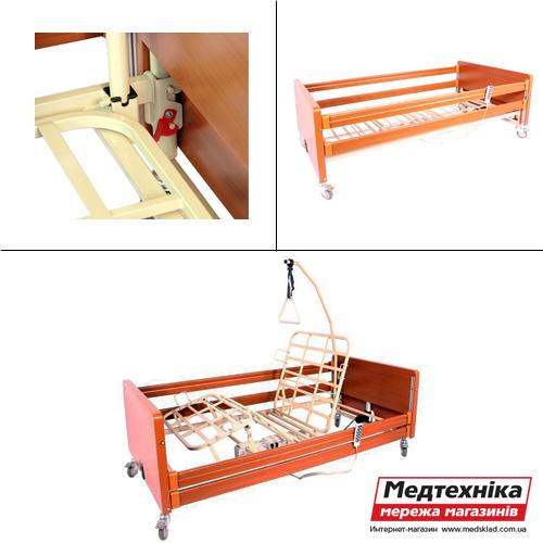 Кровать медицинская OSD-91