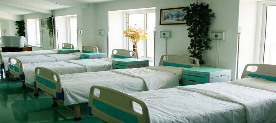Кровати для больниц купить