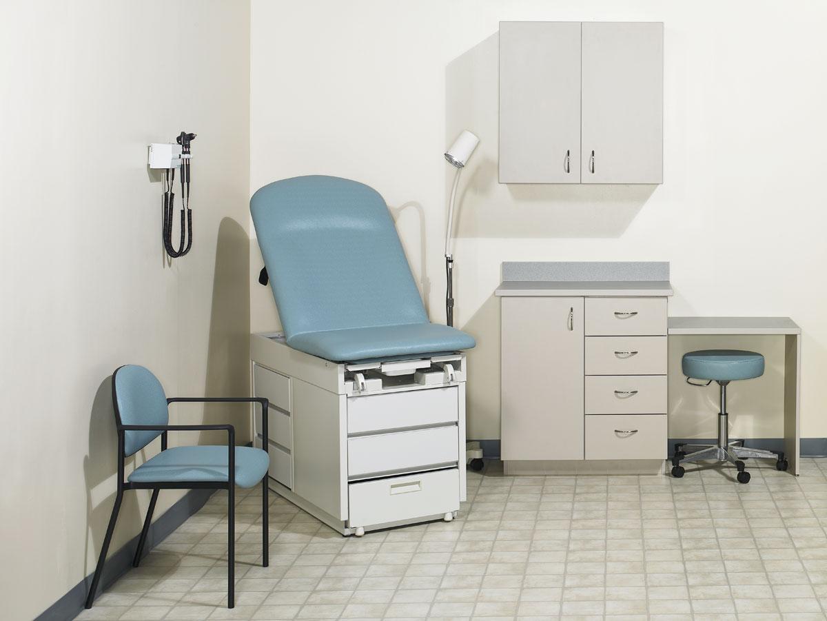 Мебель для больниц купить в Киеве, в Днепре, в Харькове