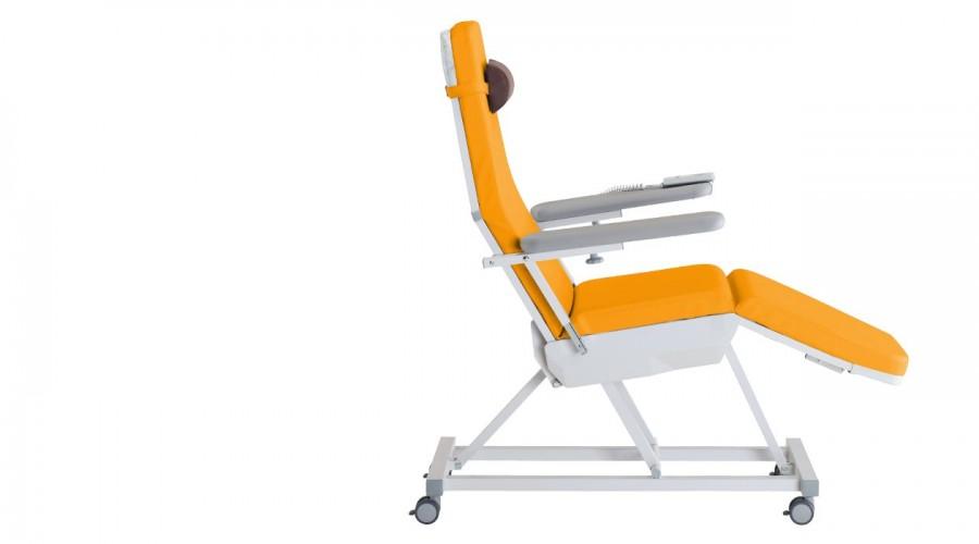 Медицинское кресло купить в Киеве, в Днепре, в Харькове