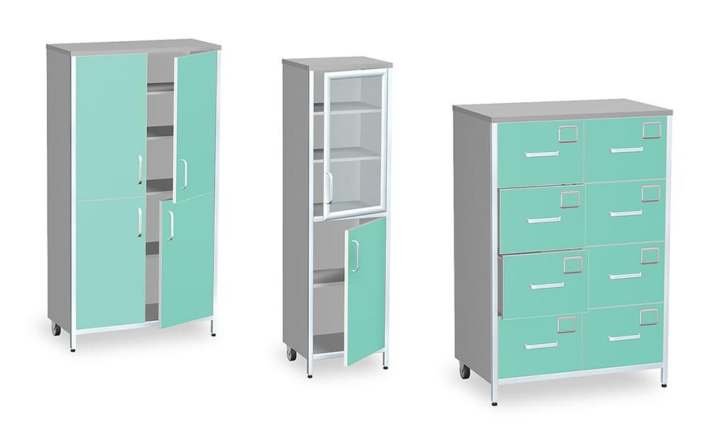 Шкафы для больницы купить