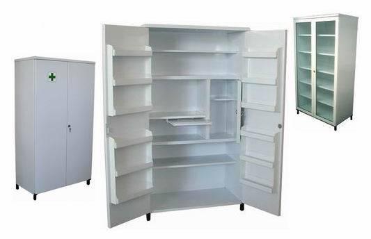 Шкафы медицинские стоимость