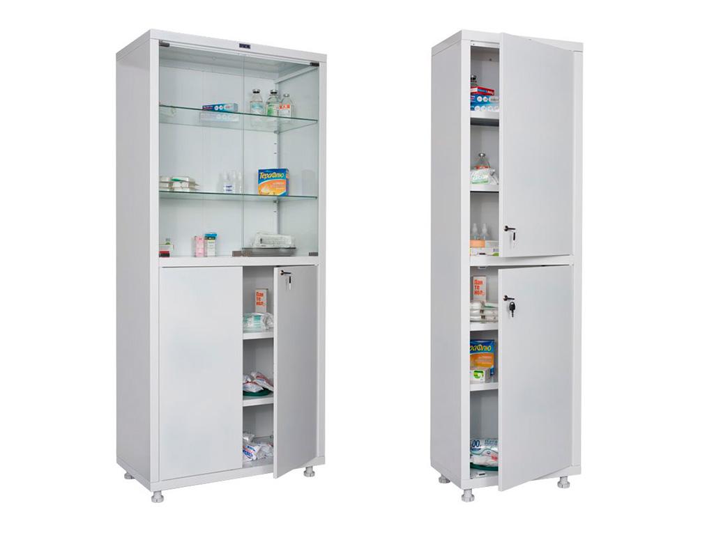 Шкафы медицинские купить