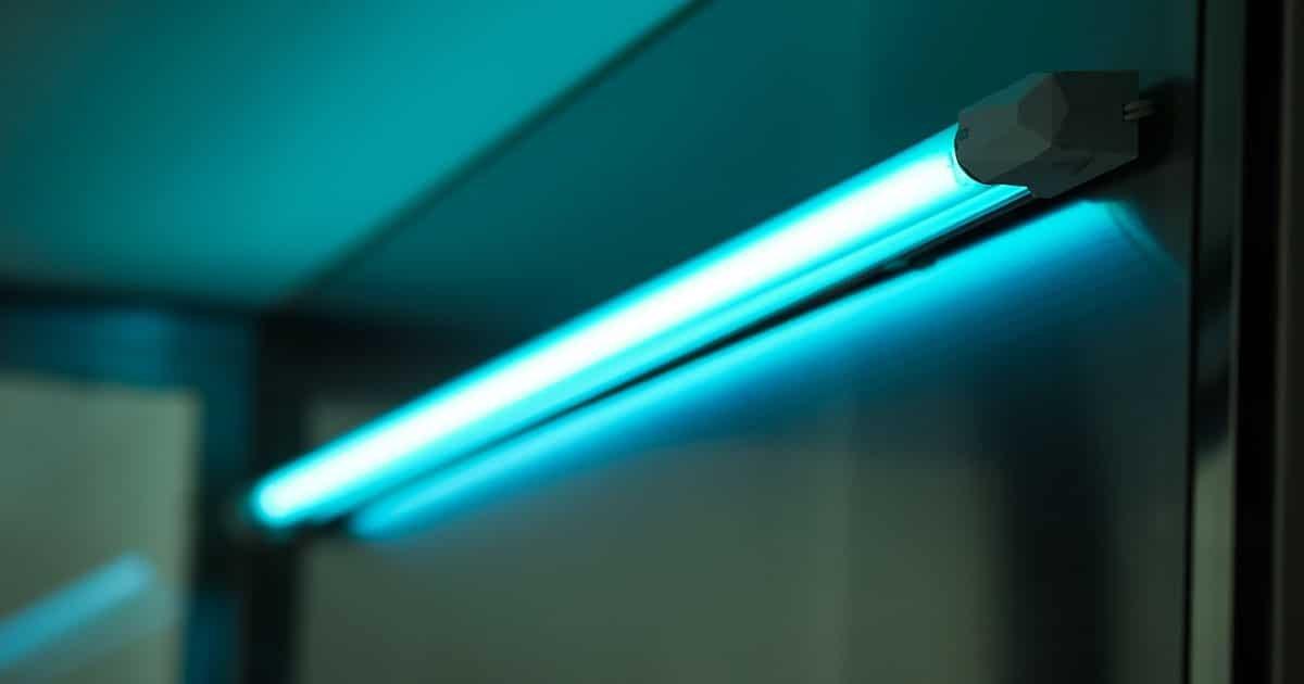 Бактерицидные лампы купить недорого
