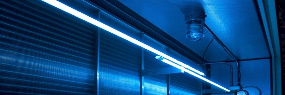 Бактерицидные лампы цена Украина