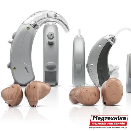 слуховые аппараты видекс цены