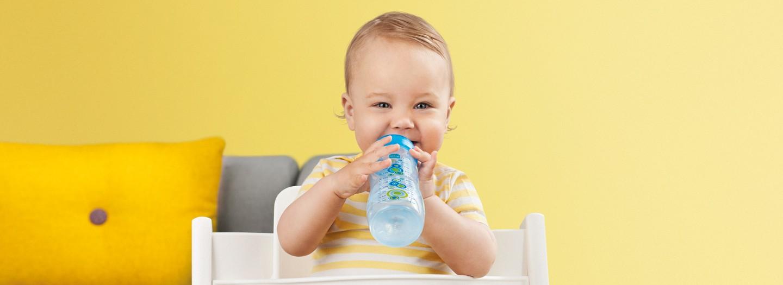 Детские бутылочки отзывы
