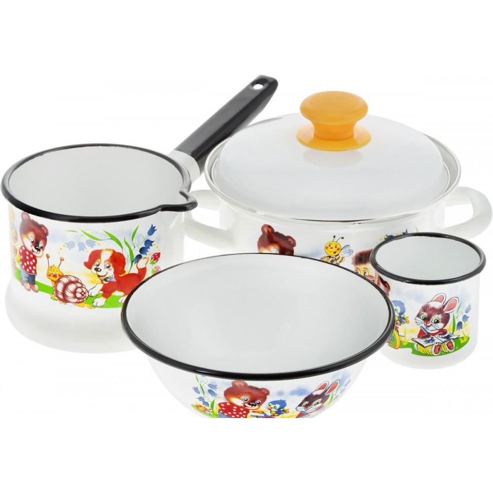 Посуда для детей купить в Киеве, в Днепре, в Харькове