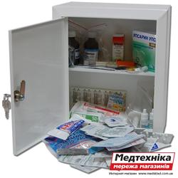 Аптечки на производство